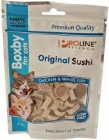 - Boxby For Cats Original Sushi voor de kat Per 5
