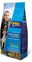- Canex Dynamic Puppy/Junior Fish & Rice Largebreed hondenvoer 2 x 12, 5 kg
