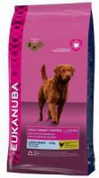 - Eukanuba Adult Weight Control Largebreed Hondenvoer 4 x 12 kg