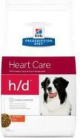 - Hill's Prescription Diet H/D hondenvoer 2 x 5kg