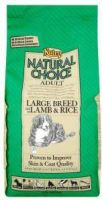 - Nutro Choice Adult largebreed Lam & Rijst Hondenvoer 2 x(12 + 3)kg