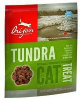 - Orijen Tundra CAT treats 2 x 35 gram