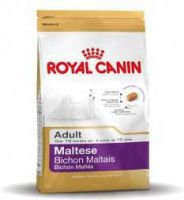 Royal Canin Breed - Royal Canin Maltezer Adult Hondenvoer 6 x 1, 5 kg