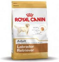 Royal Canin Breed - Royal Canin Labrador Retriever 30 adult Hondenvoer 2 x(12 + 2)kg