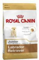 Royal Canin Breed - Royal Canin Labrador Retriever 33 junior Hondenvoer 12 + 2 kg