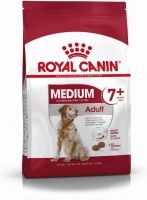 - Royal Canin Medium Adult 7+ Hondenvoer 2 x(15 + 3)kg