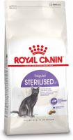 - Royal Canin Sterilised 37 kattenvoer 2 x(10 + 2)kg