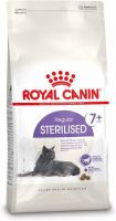 - Royal Canin Sterilised +7 Kattenvoer 2 x 10 kg
