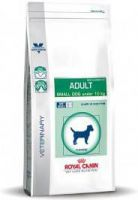 Royalcaninveterinarycare  - Royal Canin VCN Adult Small Dog hondenvoer 2 x 8 kg