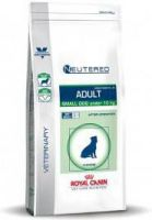 Royalcaninveterinarycare  - Royal Canin VCN Neutered Adult Small Dog Weight & Dental hondenvoer 2 x 1.5 kg