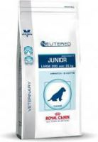 Royalcaninveterinarycare  - Royal Canin VCN Neutered Junior Large Digest & Weight hondenvoer 2 x 4 kg