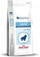 Royalcaninveterinarycare  - Royal Canin VCN Pediatric Junior Large Digest & Osteo hondenvoer 2 x 4 kg