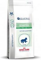 Royalcaninveterinarycare  - Royal Canin VCN Pediatric Starter Small Dog hondenvoer 2 x 1.5 kg
