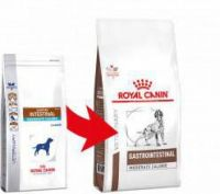 - Royal Canin Veterinary Diet Gastro - Intestinal Moderate Calorie hondenvoer 2 x 2 kg