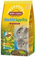 - Hope Farms Chinchilla Super Trio 1 kg