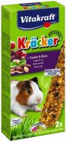 - Vitakraft Cavia Kracker Noten