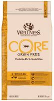 - Wellness Core Grain Free Cat Sterilised Kip&Kalkoen 1.75 kg - Kattenvoer